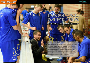 Rebound Magazine, Feb 2016 (http://www.basketballmagazine.nl/rebound-35/)