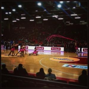 Lithuanian LKL league: Rytas Vilnius vs Pieno Zvaigzdes