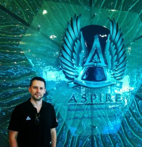 Aspire Academy, national institute of sports excellence (Doha)